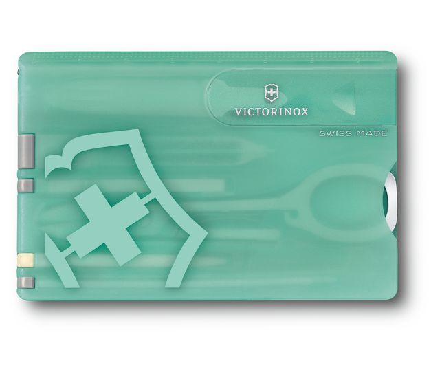SwissCard Fresh Energy Special Edition 2020 -0.7145.T