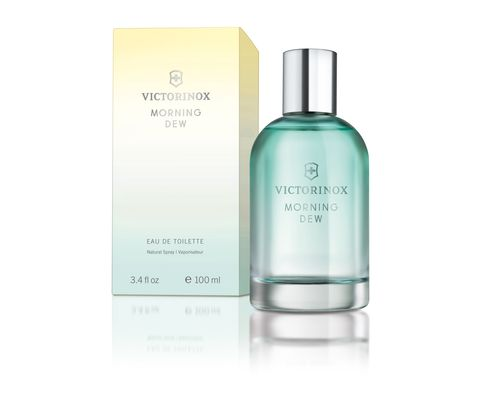Eau de Toilette Morning Dew Victorinox-41020