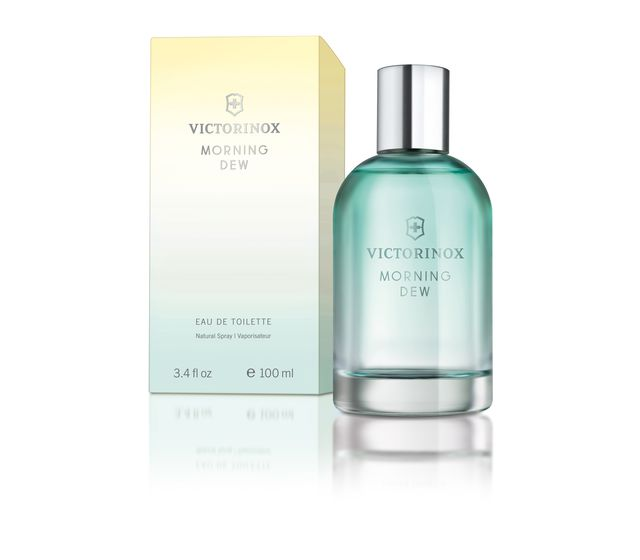 Victorinox Morning Dew Eau de Toilette-41020