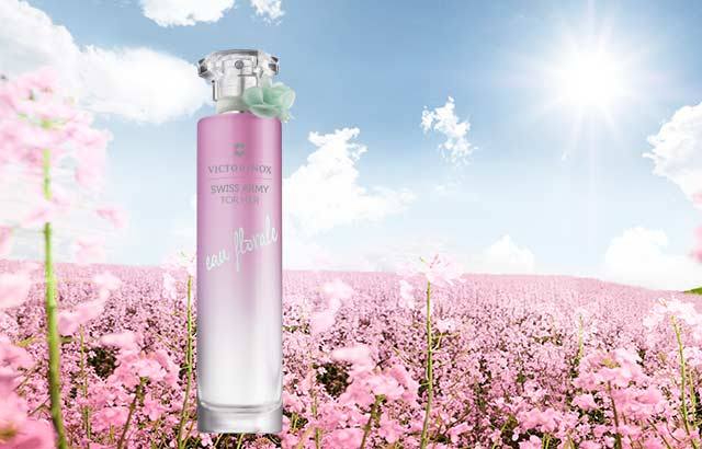 Victorinox Fragrances Explore Online