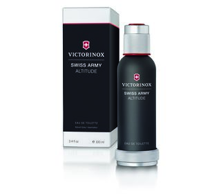 Swiss Army Altitude Eau de Toilette