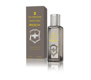 Swiss Army Rock Eau de Toilette