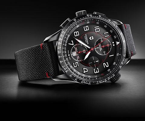 equipment by inox it the verdict watches full to watch baselworld durability lead launched prove in victor victorinox back its running o gear n over i patrol automatic construction with x