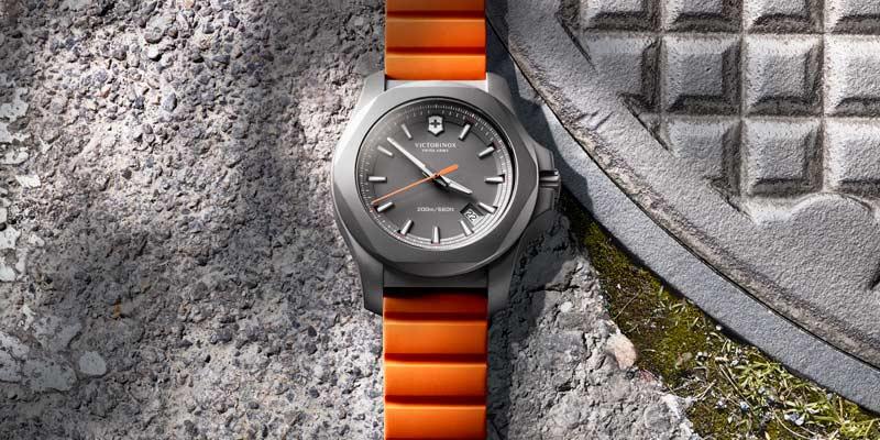 victorinox watches explore online i n o x titanium victorinox watch