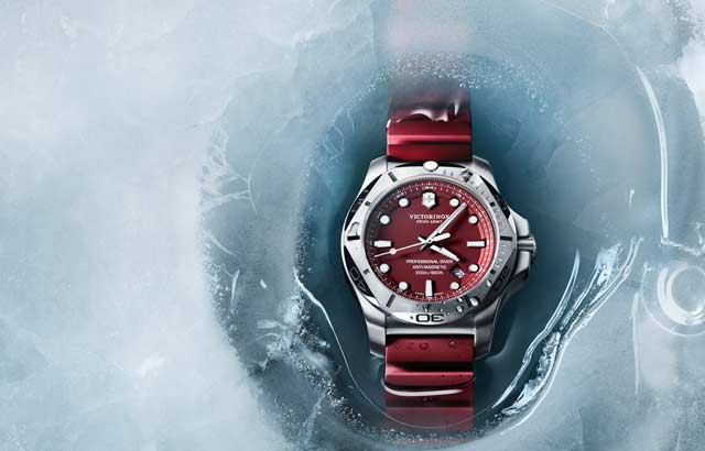 Victorinox I.N.O.X. Professional Diver Watch