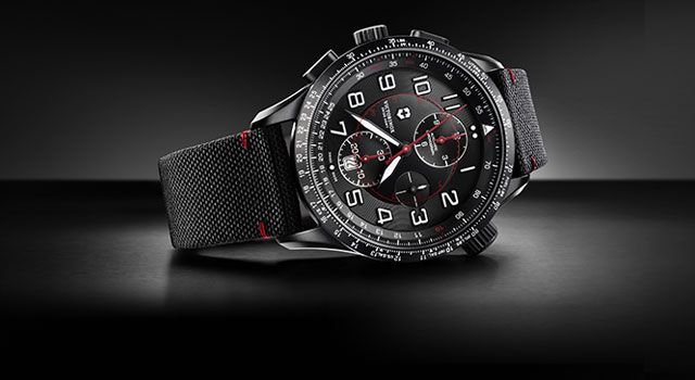 featured victorinox swiss watches army